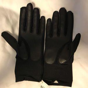 Accessories - Gloves black
